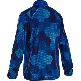 Salming M's Ultralite 2.0 Jacket Blue